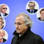 11 celebrities who got scammed by Bernie Madoff and lost millions