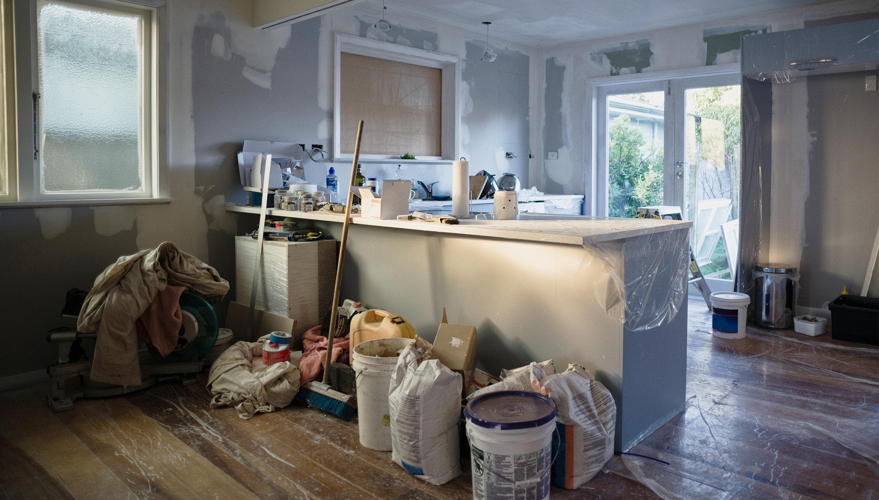 what it takes to finance a home remodel bankrate