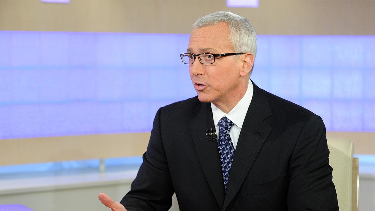 Dr. Drew on The Today Show