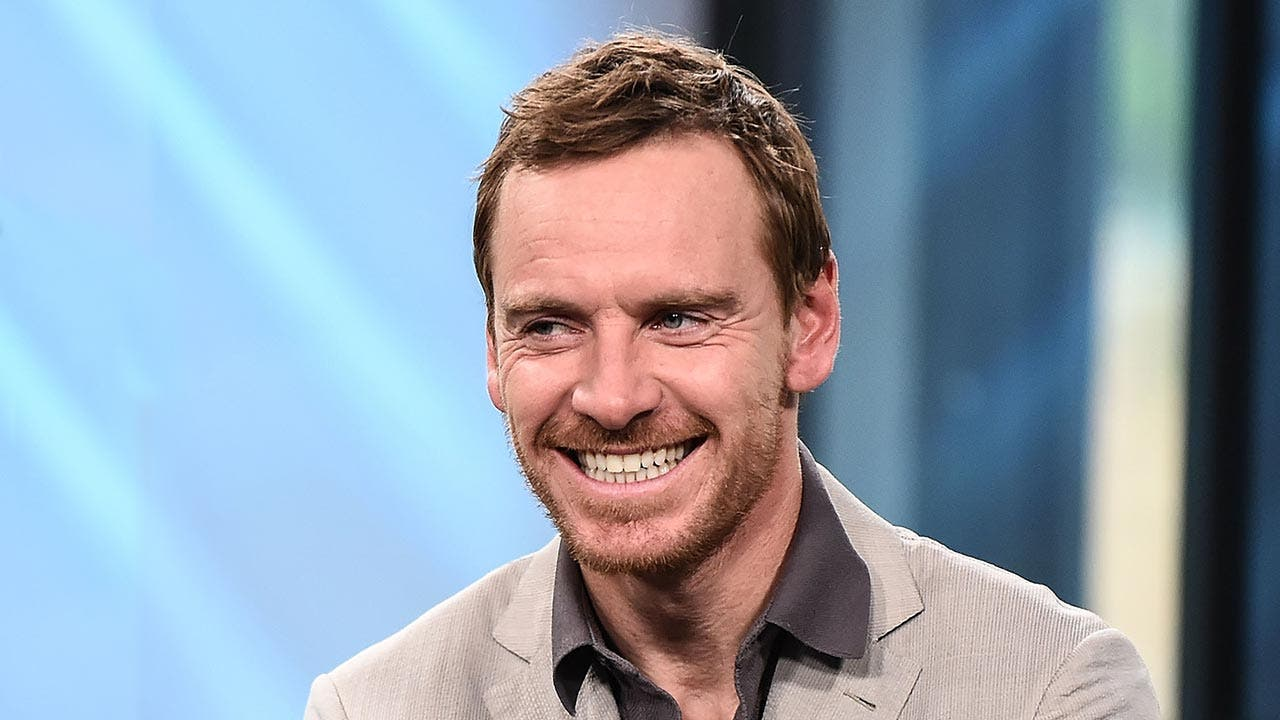 Michael Fassbender Net Worth | Bankrate.com