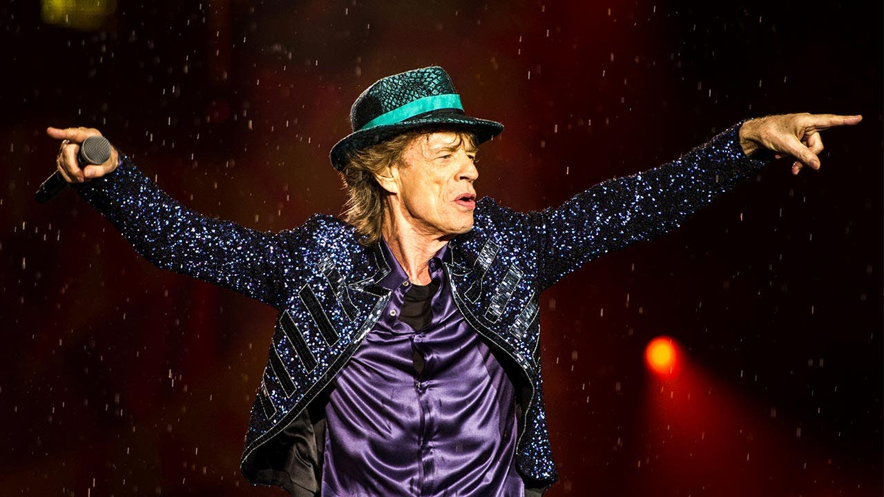 Get A Loan With Bad Credit >> Mick Jagger Net Worth | Bankrate.com