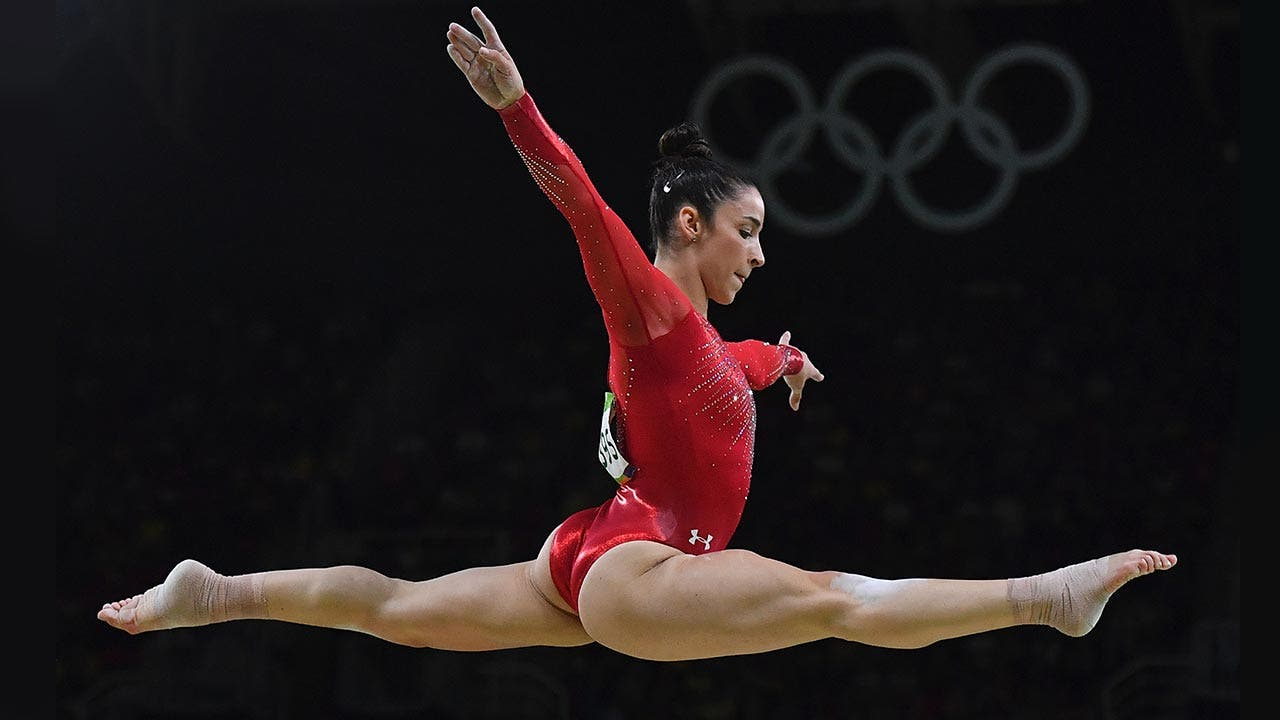 Aly Raisman Net Worth Bankrate Com