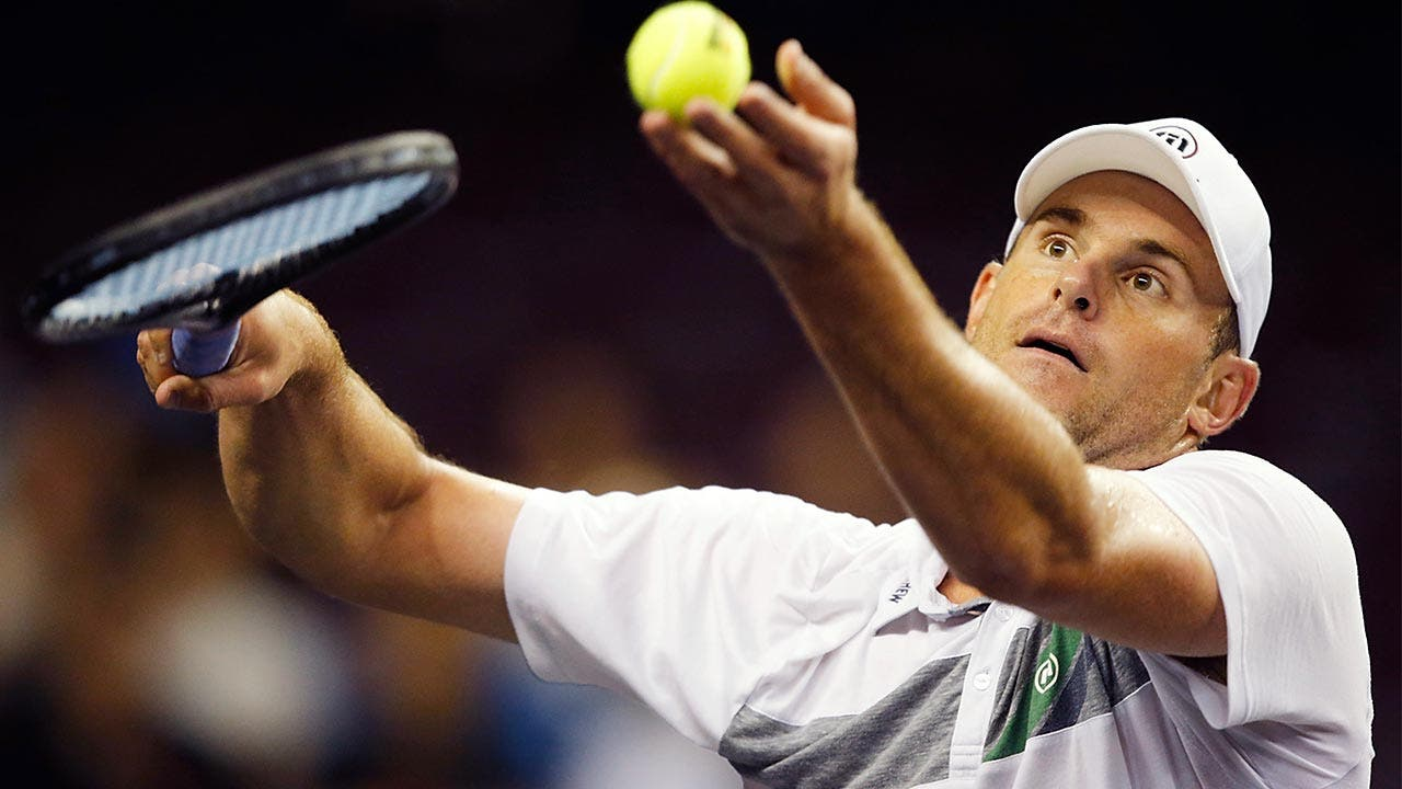 Loan With Bad Credit >> Andy Roddick Net Worth | Bankrate.com