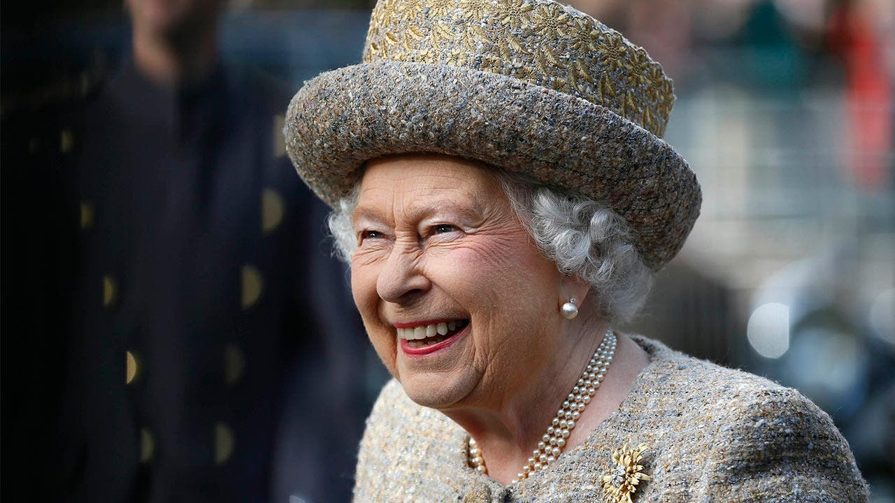 queen elizabeth - photo #10