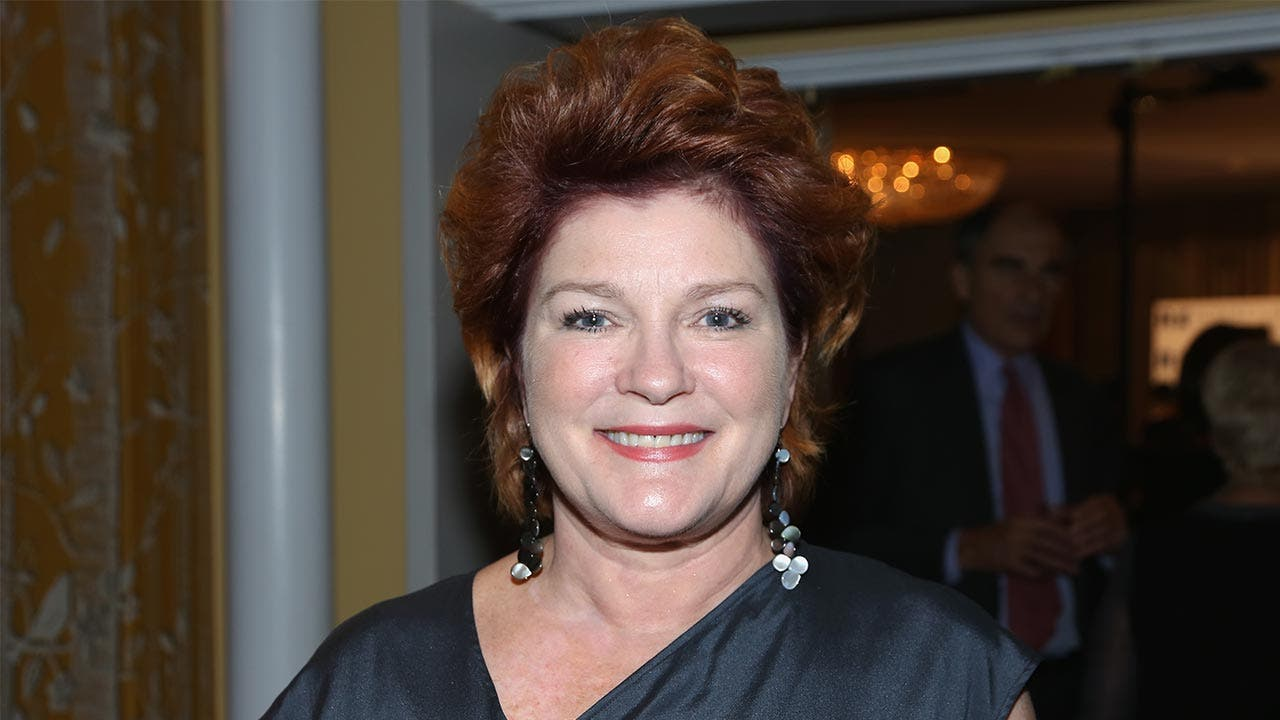 Kate Mulgrew Kennedy Awards