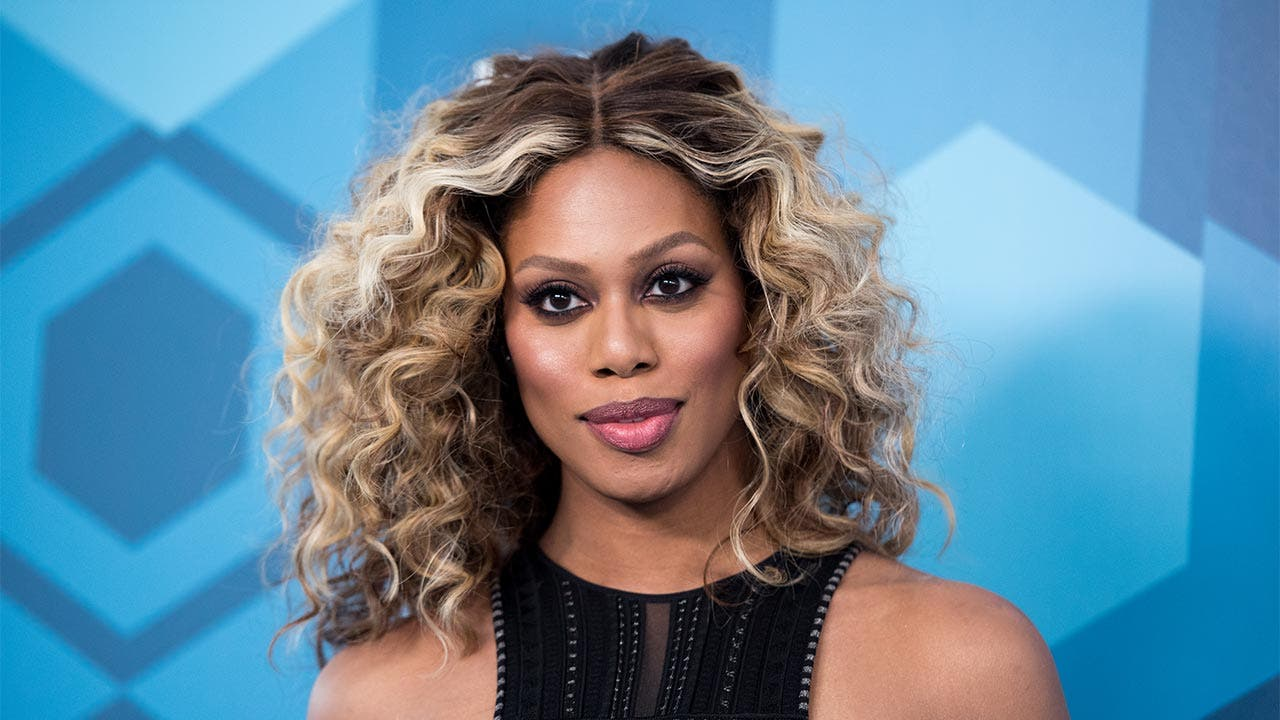 Pictures Laverne Cox nude photos 2019