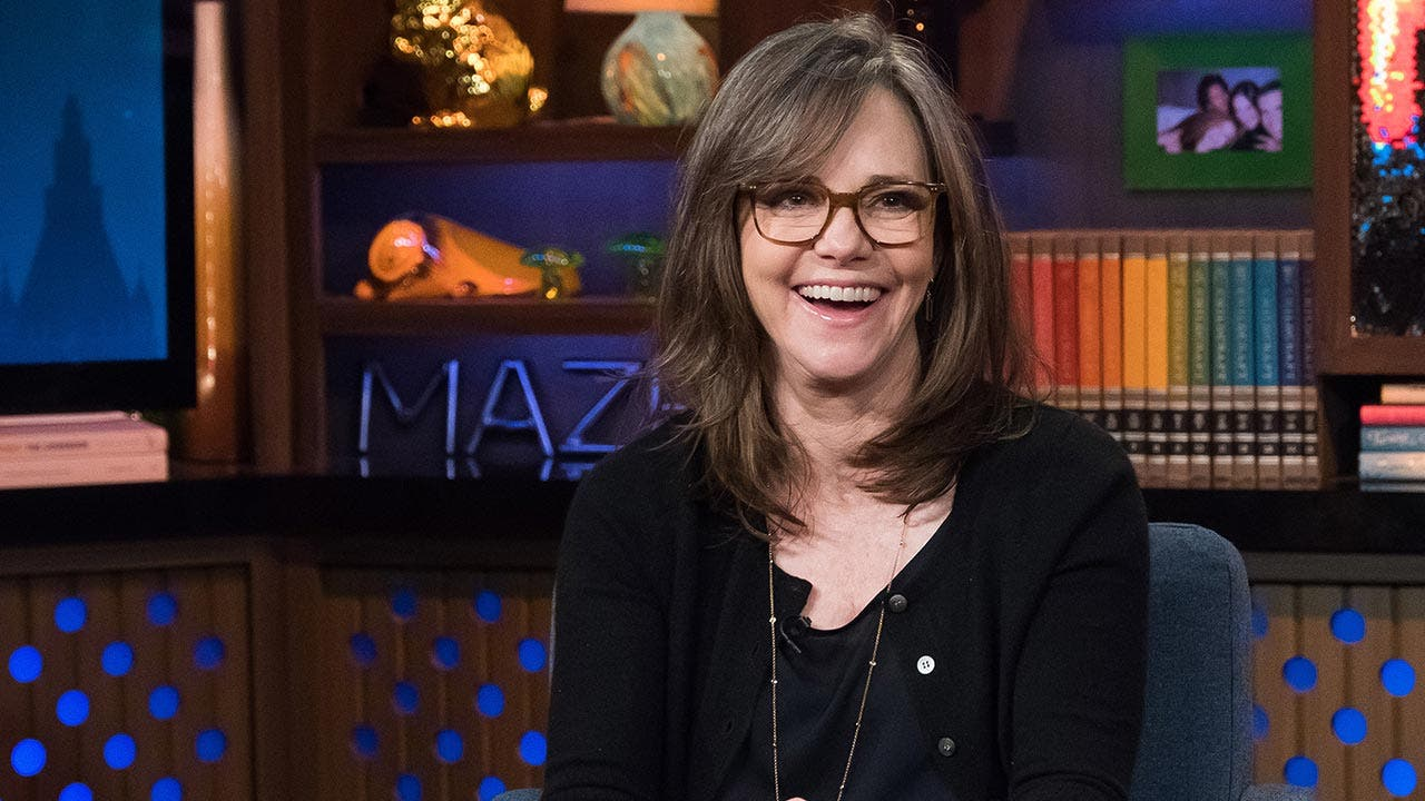 Sally Fields on Watch What Happens Live
