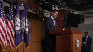 House votes to gut banking reform law