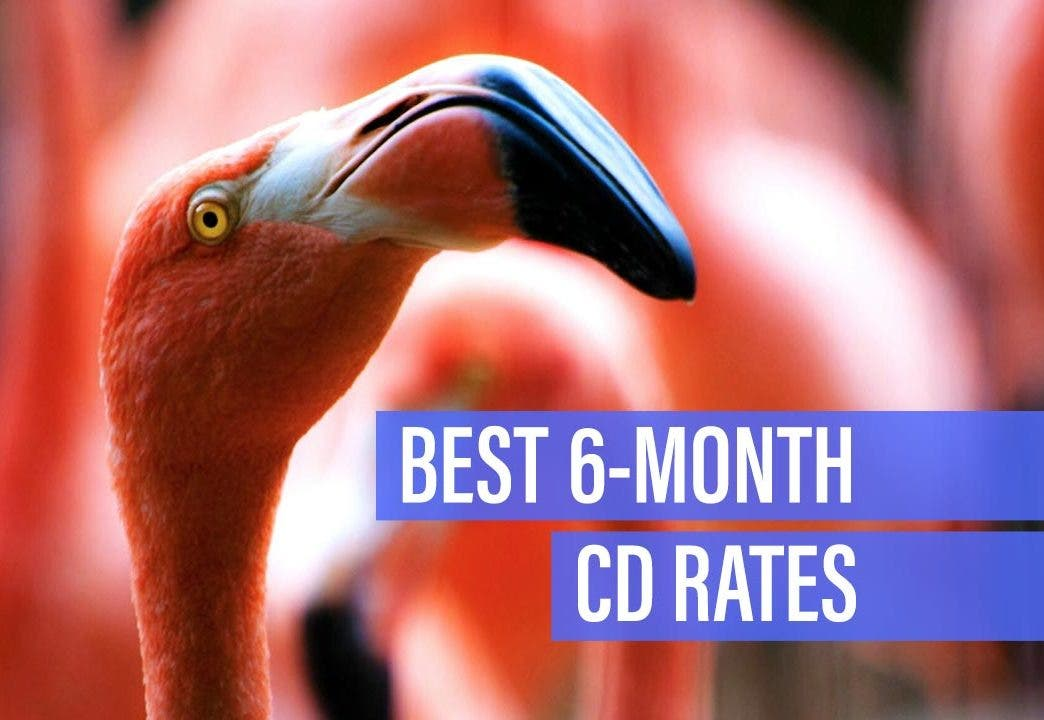 Best 6 Month Cd Rates 2019 Best 6 month CD rates — July 2019 | Bankrate.com
