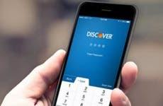 Discover app ranked No. 1