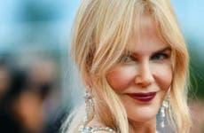 Nicole Kidman Networth