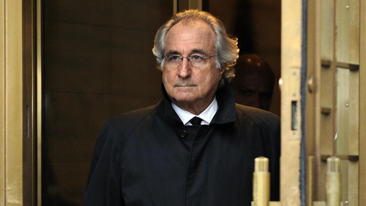 bernie madoff ponzi scheme essay Introduction the bernie madoff ponzi scheme is a well-known case and is known as one of the biggest ponzi scheme's in summary the scheme occurred for many reasons.