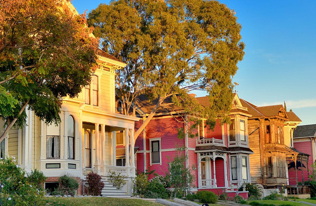 capital raising on mortgage free property