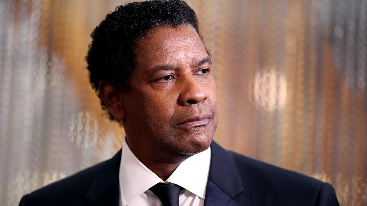 Denzel washington of pictures