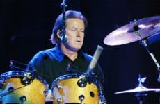 Don Henley The Eagles