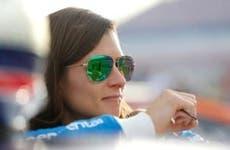 Dancia Patrick NASCAR