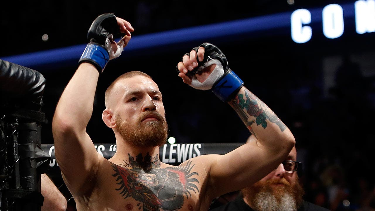 Loan For Bad Credit >> Conor McGregor Net Worth | Bankrate.com