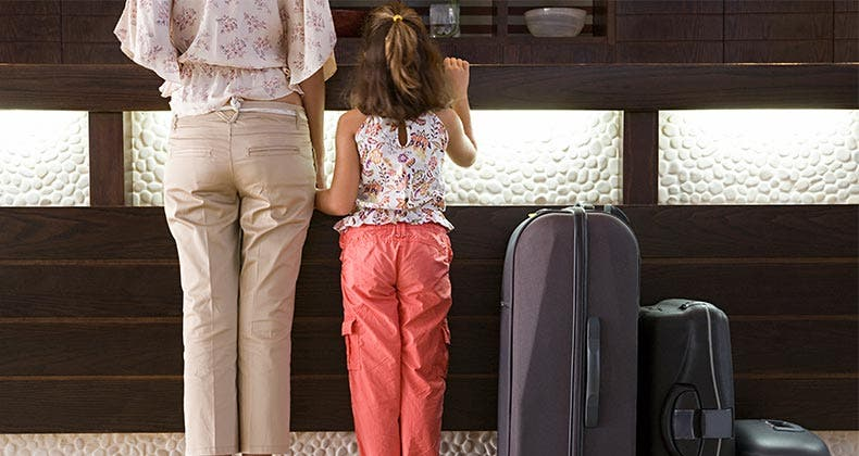 Best credit cards for hotels | Image Source/Getty Images