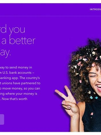 Zelle Is The Banking Industry's Payments Competitor To Venmo