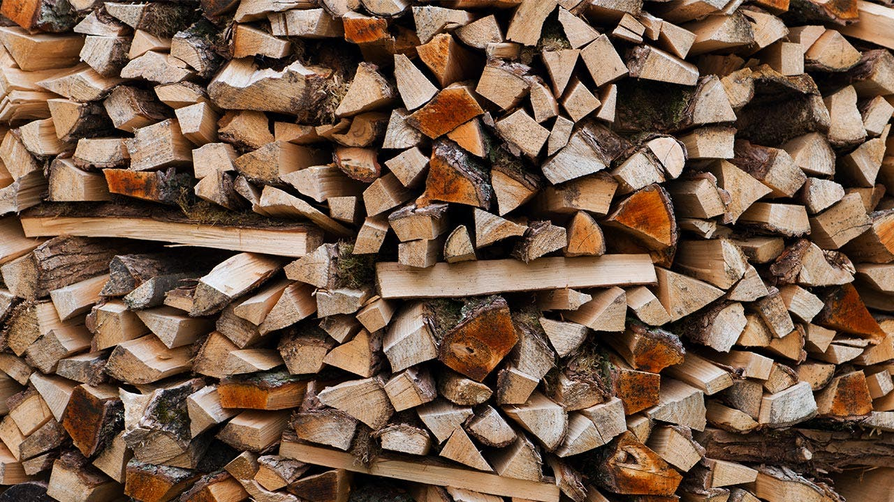 How Much Does A Cord Of Wood Cost? | Bankrate.com