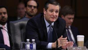 Ted Cruz Senate