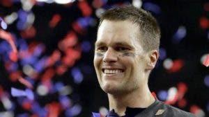 Tom Brady New England Patriots Superbowl