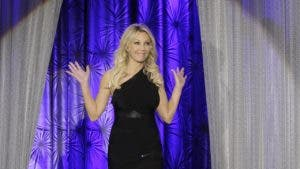Heather Locklear The Tonight Show