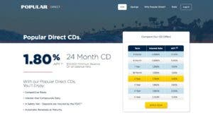 Review of EBSB Direct's Money Market and CD Rates | Best ...