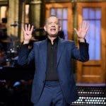 Tom Hanks' net worth is $350 million