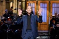 Tom Hanks SNL
