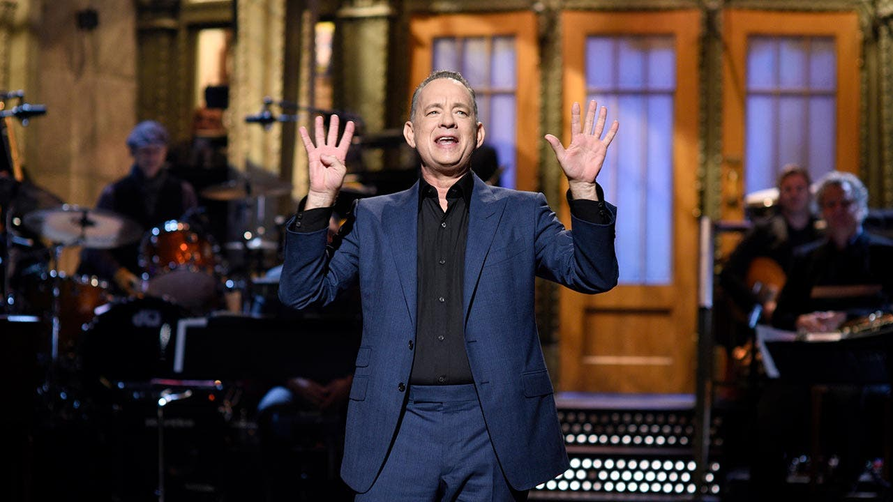 Tom Hanks SNL