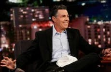 Adam Corolla The Tonight Show