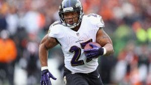Ray Rice NFL