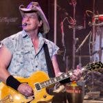 Ted Nugent's net worth is $20 million