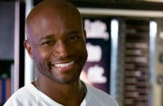 Taye Diggs on Empire
