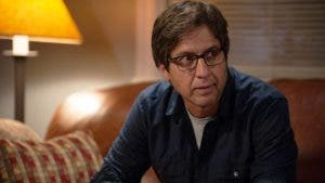 Ray Romano Parenthood