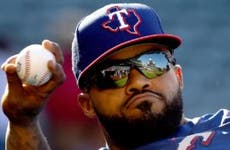 Price Fielder baseball