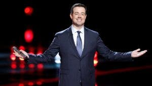 Carson Daly The Voice