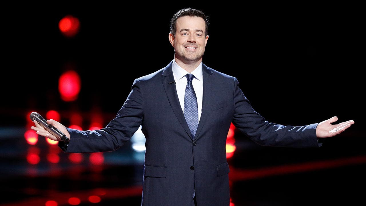 Carson Daly Net Worth - Celebrity Net Worth