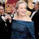 Meryl Streep's net worth is $90 million