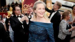 Meryl Streep Academy Awards