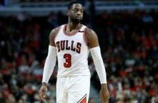 Dwayne Wade Chicago Bulls