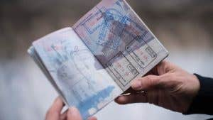 How much does it cost to renew your passport?