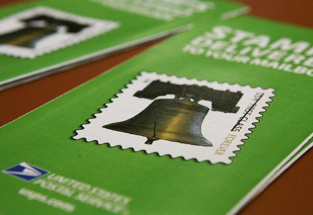 How Much Does A Stamp Cost Bankrate