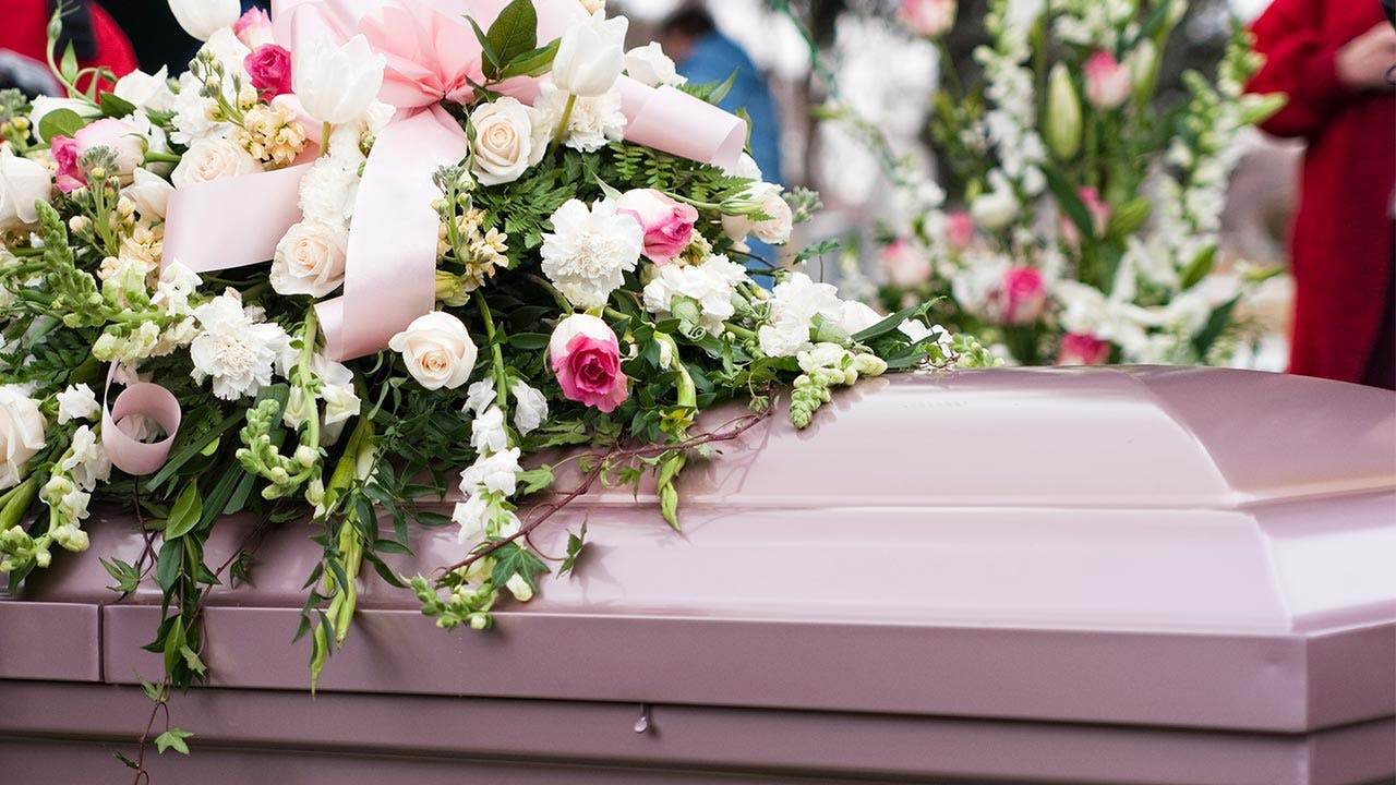 How much does a funeral cost bankrate types of funeral costs izmirmasajfo