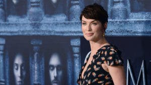 Lena Headley Game of Thrones screening