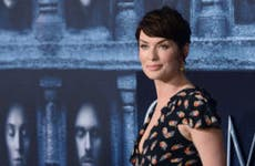 Lena Headley Game of Thrones screening
