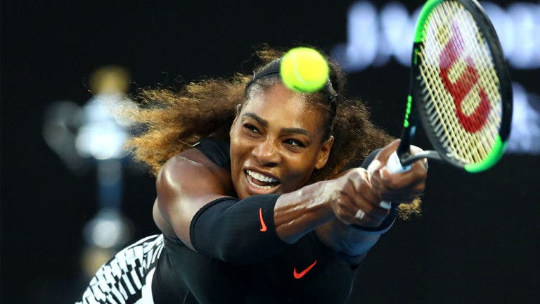 Serena Williams' net worth is $170 million
