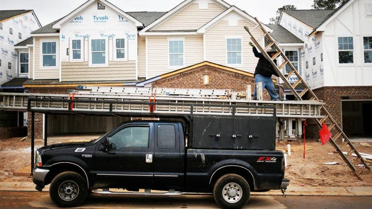 How do home construction loans work?