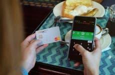 paying credit card